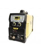 Velt Digital WSME 250 Invertor 230V TIG/MMA (AC/DC) Aluminiu
