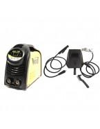 Velt IGBT 200 Invertor sudura DC Profesional, functie lift TIG, VRD