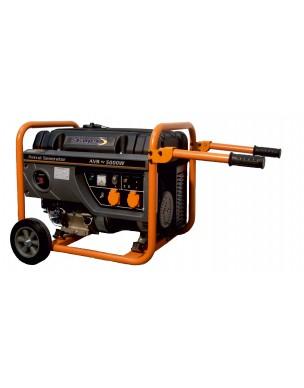 Generator de curent Stager GG 6300W