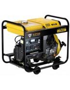 Generator de curent Kipor KGE 6500 X3