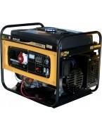 Generator de curent Kipor KGE 6500 E3