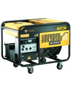 Generator de curent Kipor KGE 12 E