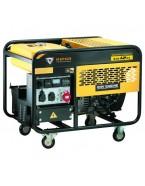 Generator de curent Kipor KGE 12 E3