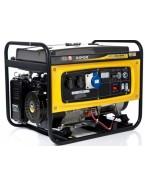 Generator de curent Kipor KGE 6500 E