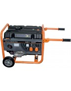 Generator de curent Stager GG 7300 W
