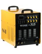 Velt WSME 315 Invertor TIG/MMA (AC/DC) 400V Aluminiu