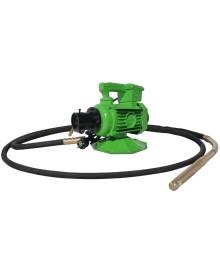 Motor vibrator pentru beton ZN 50 + Lance 35mmx6m