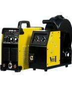 Velt MIG/MMA 315F Invertor sudura cu derulator 400V